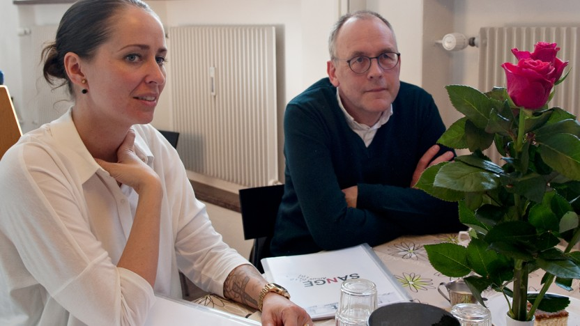Gadepræsten i Aarhus tilknyttes Café Exit fra 1. maj