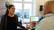 Ny aftale sikrer Café Exit permanent støtte på finansloven