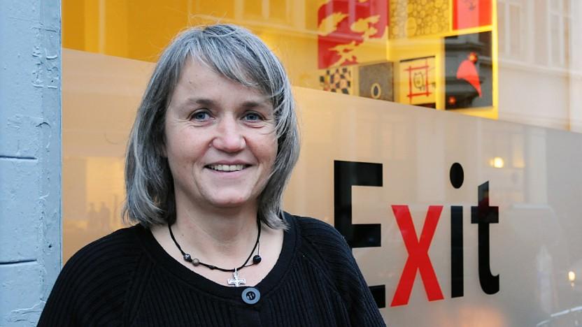 Café Exit har fået lokaler på Nørregade i Odense