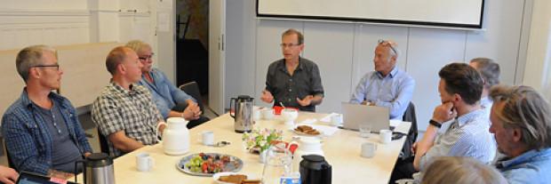 Café Exits generalforsamling: Glæde over fireårig bevilling fra Satspuljen