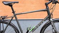 Cykelprojekt