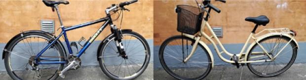 Årets julegave: En nyistandsat, køreklar cykel! Priser fra 500-1.500 kr.