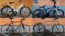 Giv en cykel i julegave: Brugte børnecykler fra 200 kr. og voksencykler fra 500-2.500 kr.