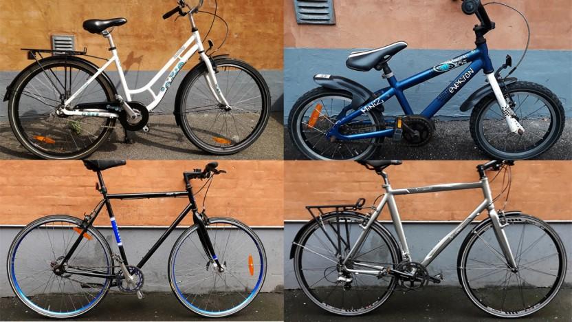 Giv en cykel i julegave: Brugte børnecykler fra 200 kr. og voksencykler fra 500-1.500 kr.