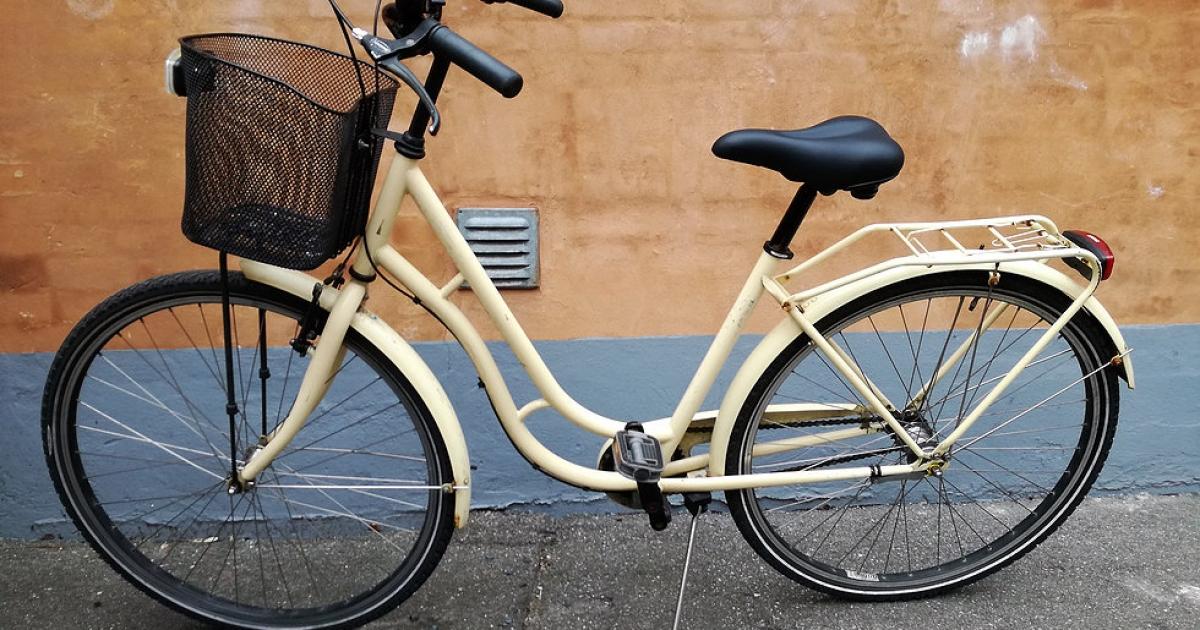 Brugte cykler odense
