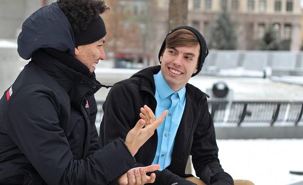 Fortsat åbent for samtaler og rådgivning – men husk at aftale tid i forvejen