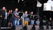 Fangekoret giver koncert 30. maj på Himmelske Dage i Herning
