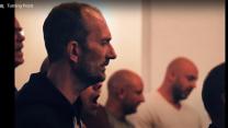 Ny single fra Fangekoret: Tiden bag tremmer satte Gert fri