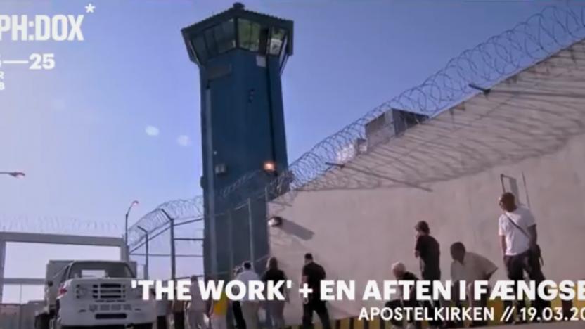 CPH:DOX og Café Exit viser film fra Folsom Prison i USA – med efterfølgende debat