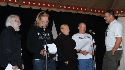 Exit deltog i Frivillighedsfestivalen
