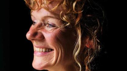 Ny bog: Louise Adrians liv med Fangekoret