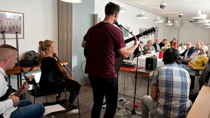 Kultureftermiddagene i Aarhus indstilles indtil videre – Ny madklub begynder i september