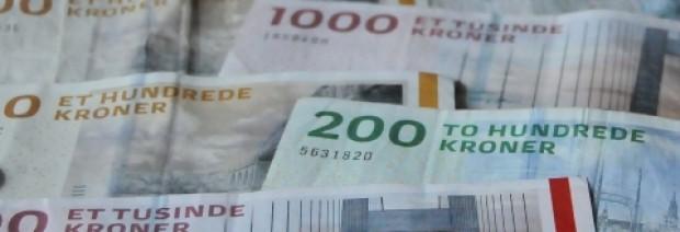 Café Exit har brug for en gave på mindst 200 kroner!