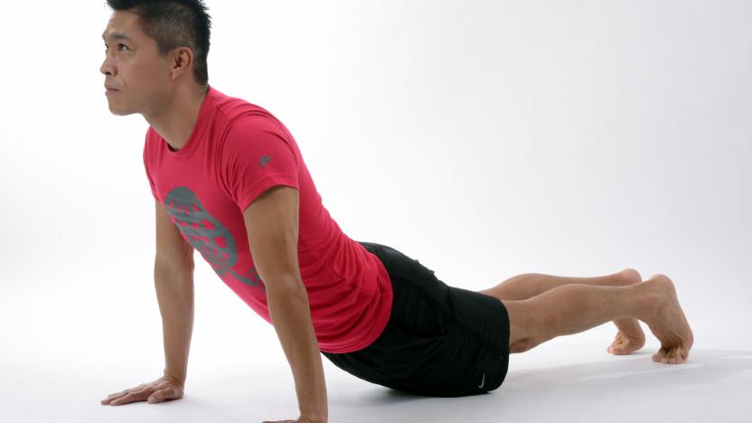 Online-motion hver tirsdag og torsdag eftermiddag