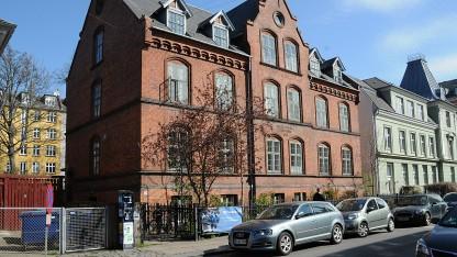 Kultureftermiddagen i København flyttes midlertidigt til andre lokaler
