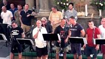 Video fra Fangekorets jubilæumskoncert